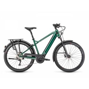Moustache Samedi 27 X-Road 5 Electric Bike - 2020
