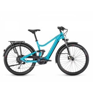 Moustache Samedi 27 X-Road FS 3 Electric Bike - 2020