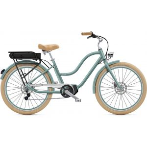 O2Feel Pop N8 Electric Bike