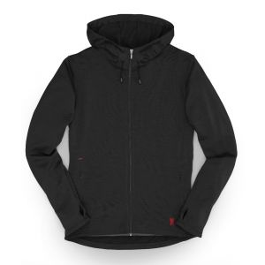 Chrome Industries Merino Wool Cobra Hoodie