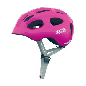 Abus Youn-I Youth Helmet