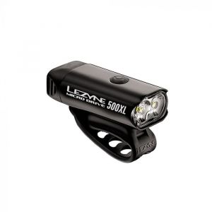 Lezyne Micro Front 500XL Front Light