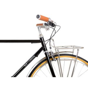 BLB Beetle Town Bike - Black