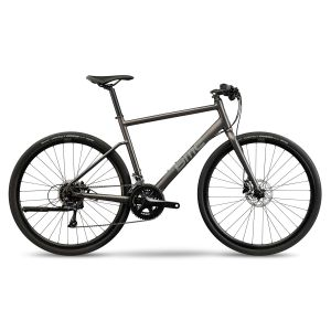 BMC Alpenchallenge THREE Urban Bike