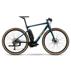 BMC Alpenchallenge AMP AL Cross ONE Electric Bike