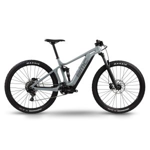BMC Speedfox AMP Five Electric Bike - 2020