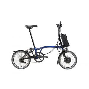 Brompton Electric M Bar