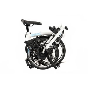 Brompton Electric H Bar