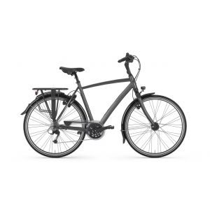 Gazelle Chamonix T30 - Mens Bike