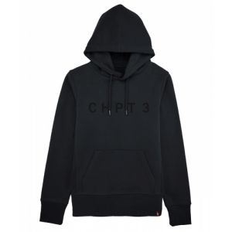 CHPT3 C3 Logo Hoodie