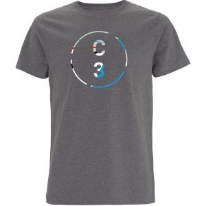 CHPT3 One More Lap Logo T-shirt