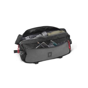 Chrome Industries Kadet Messenger Bag - Night Edition