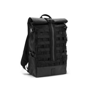 Chrome Barrage 22X BLCKCHRM Cargo Backpack