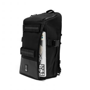 Chrome Niko F-Stop Camera Backpack - Black