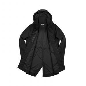 Chrome Industries Stanton Rain Trench Jacket