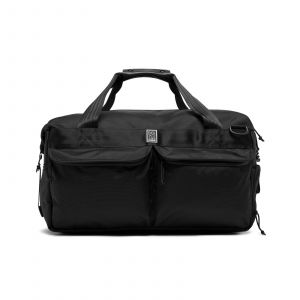 Chrome Industries Surveyor Duffle - All Black