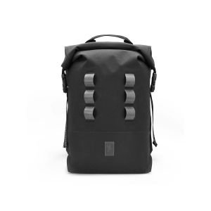 Chrome Urban Ex 2.0 Rolltop 20L Backpack - Black