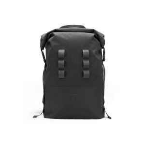 Chrome Urban Ex 2.0 Rolltop 30L Backpack - Black