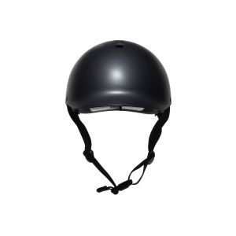 Dashel Cycle Helmet - Black