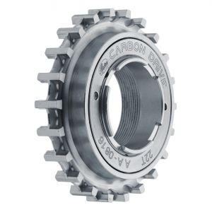 Gates CDX Rear Sprocket - 22T, Freewheel