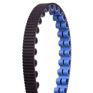 Gates CDX Belt - Black/Blue