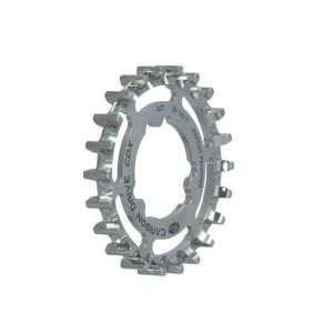 Gates CDX Rear Sprocket - 3 Lobe