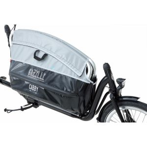Gazelle Cabby C7 - Black