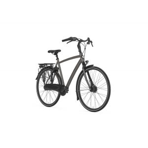 Gazelle Chamonix C8 - Mens Bike