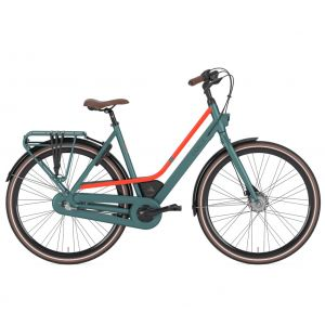 Gazelle CityGo C3 Step Through Urban Bike