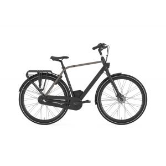 Gazelle CityGo C3 - Mens bike