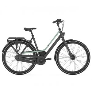 Gazelle CityGo C7 Step Through Urban Bike