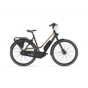 Gazelle CityGo C7 HMS - Ladies bikes