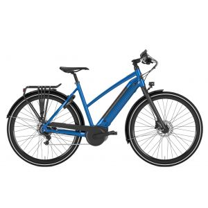 Gazelle Cityzen C8+ HMB Step Through Electric Bike