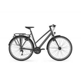 Gazelle Marco Polo Tour - Mid step bike