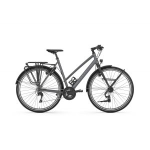 Gazelle Marco Polo Travel - Mid step bike