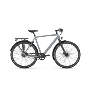 Gazelle Marco Polo Urban - High step bike