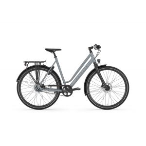 Gazelle Marco Polo Urban - Low step bike
