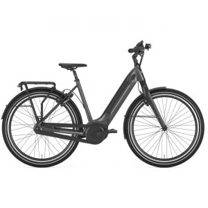 Gazelle Ultimate C8+ HMB Electric Bike