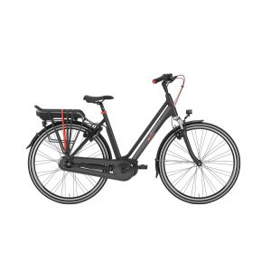 Gazelle Vento C7 HMB Step Through Electric Bike