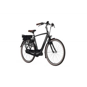 Gazelle Orange C8 HMS Electric Bike