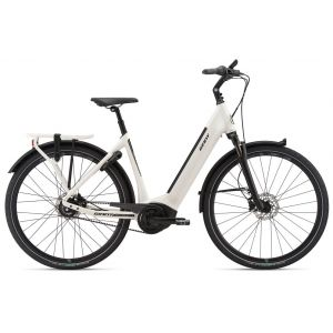Giant DailyTour E+1 Low Step Electric Bike