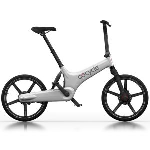 Gocycle G3 Folding Electric Bike