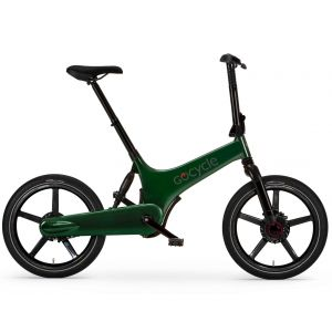Gocycle G3+ Folding Electric Bike
