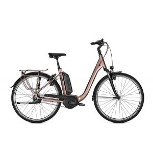 Kalkhoff Agattu 3.B Excite Electric Bike