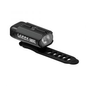 Lezyne Hecto Drive 500 XL Front Light
