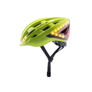 Lumos Helmet - Electric Lime