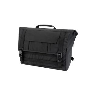 Mission Workshop The Khyte Messenger Bag - Black