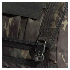 Mission Workshop The Khyte Messenger Bag - Black Camo