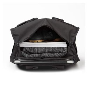 Mission Workshop The Transit Duffle - Black Camo