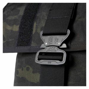 Mission Workshop The Vandal - Black Camo